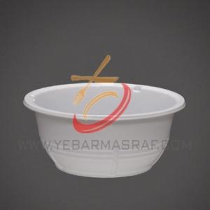 کاسه یکبار مصرف احدی – 200 گرم